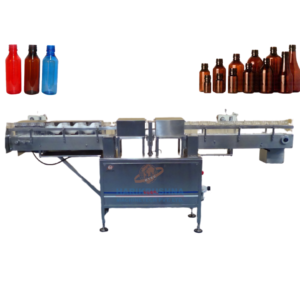 Automatic Air Jet Cleaning Machine