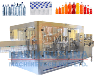 AUTOMATIC-ROTARY-3-IN-1-RINSING-FILLING-AND-CAPPING-MACHINE