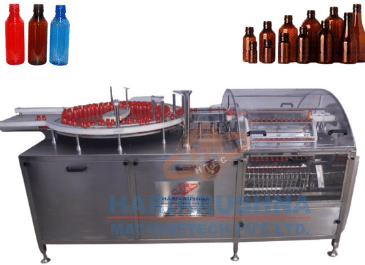 Combi Air Jet Vacuum Cleaning Machine - Harikrushna Machinetech