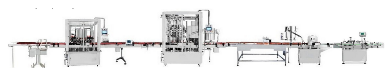 Pharma Machinery Manufacturers In India - Harikrushna Machinetech Pvt. Ltd.